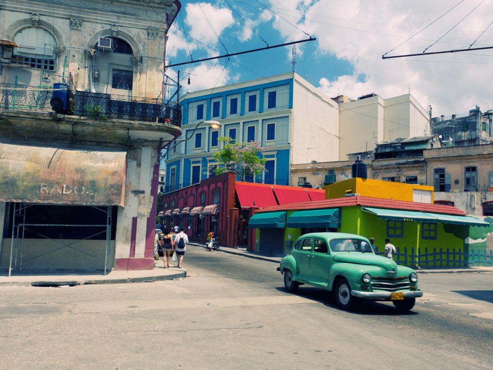 ville de Cuba