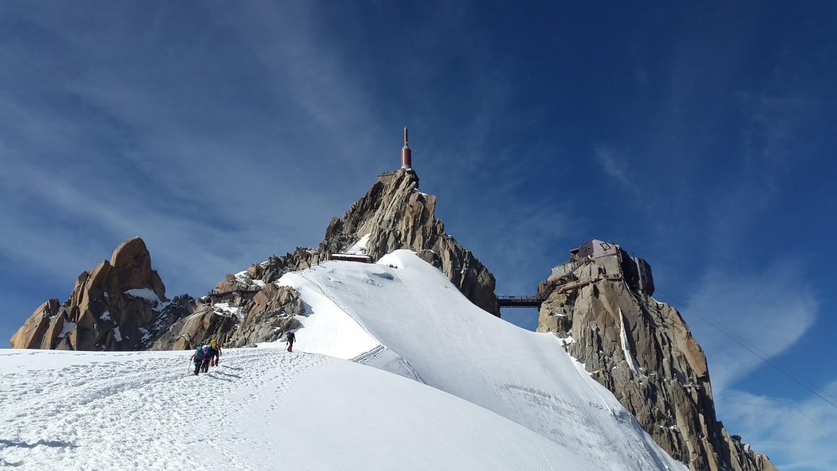 Mont-blanc-France