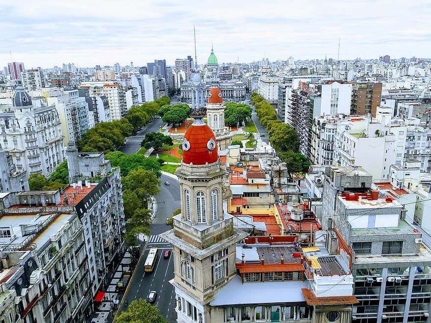 Séjour en Argentine : que faire et que voir à Buenos Aires